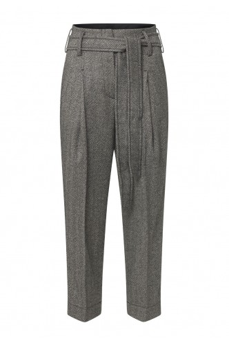 SEVENTY_HERRINGBONE_TROUSERS_WITH_BELT_MARIONA_FASHION_CLOTHING_WOMAN_SHOP_ONLINE_PT093070