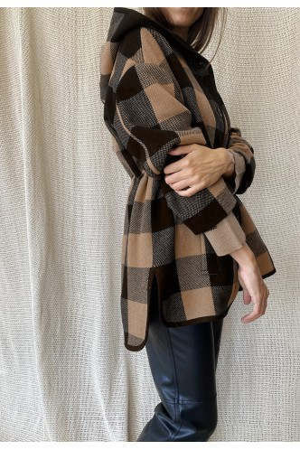 MARELLA_BICOLOR_CHECKED_OVERSIZED_COAT_WITH_HOOD_MARIONA_FASHION_CLOTHING_WOMAN_SHOP_ONLINE_30860917200