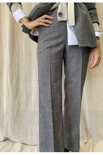 SEVENTY_STRAIGHT_FIT_HERRINGBONE_TROUSERS_MARIONA_FASHION_CLOTHING_WOMAN_SHOP_ONLINE_PT1008